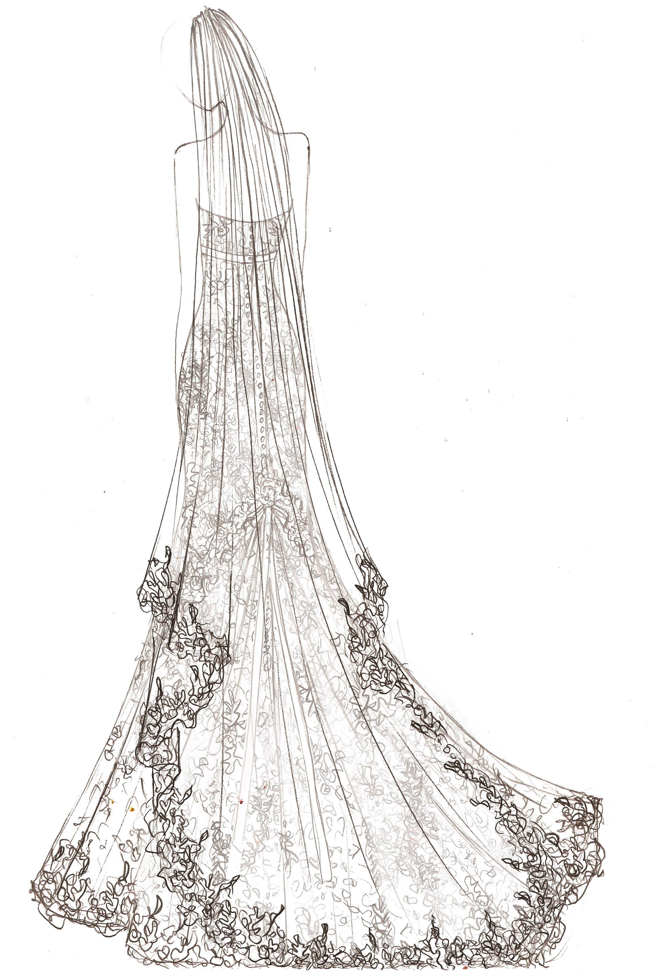Lisa Bryant veil 1